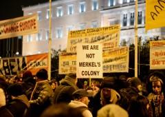 Grecia: enti locali si ribellano a confisca. No a trasferimento fondi