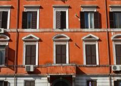 Bce: Italia indietro nella ripresa immobiliare, prezzi restano negativi