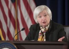 """Fed perde la bussola, Yellen: """"non escludiamo tassi negativi"""""""