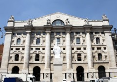 Mercati positivi, a Milano buy scatenati su Saipem