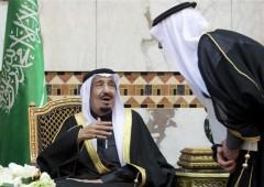 """Arabia Saudita ha un nuovo principe: """"terremoto politico"""""""