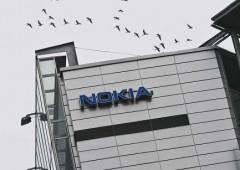 Nokia: gli utili del primo trimestre deludono, crolla il titolo