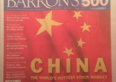 Cina in contrazione. Pmi al minimo in un anno