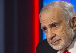 Carl Icahn: addio a Apple, venduta intera quota