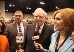 """Buffett: """"Euro sopravviverà, ma sistema è errato e poco saggio"""""""