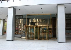 Ubs e Credit Suisse studiano alleanza nell'investment banking