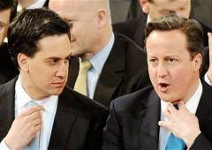 Elezioni, conto alla rovescia in UK: monta paura instabilità