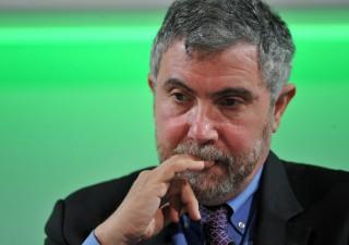 Secondo Krugman l'oro ha meno futuro del Bitcoin