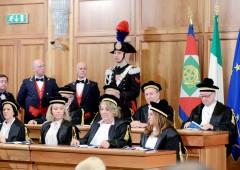 """Corte dei Conti contro la Ue: """"Vincoli rendono fragile la ripresa italiana"""""""