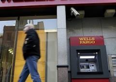Wells Fargo: aperti conti ed emesse carte credito senza consenso clienti