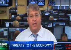 Duello tra economisti in Tv: Mizuho sfida media mainstream