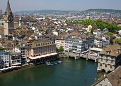 Borsa di Zurigo: ETP sulle criptovalute riscuote entusiasmo tra gli operatori