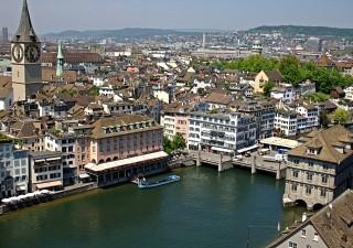 Svizzera, tassi negativi surriscaldano il mercato immobiliare