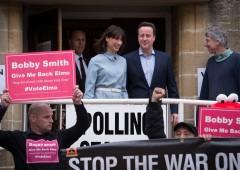 UK: conservatori confermati, salgono chance Brexit