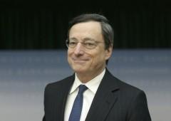 Draghi rassicura su QE: nessun timore su scarsità di bond