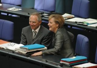 Bazooka Bce continua a favorire la Germania e ampliare lo Spread