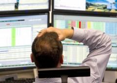 T-bond a ruba, anche tassi titoli di Stato Usa negativi