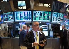 Borse: ribassisti puntano $100 milioni in un solo secondo