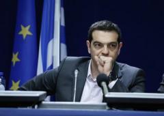 Russia chiede a Grecia di far parte di banca Brics