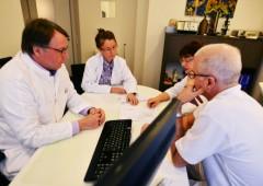 Legge anti fannulloni fa prima vittima: medico in carcere
