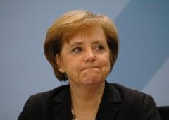Doccia fredda Germania: ordini industria crollano, dimezzate stime Pil