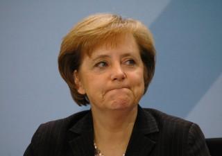 Germania, economia annaspa: dimezzate stime Pil