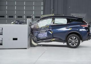 Fiat Chrysler: diversi Suv bocciati nei crash test sulla sicurezza