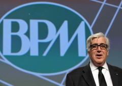 BPM, un ricordo personale dell'ex presidente Ponzellini