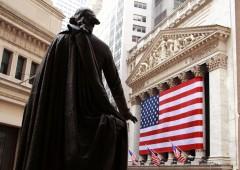 Manovre misteriose a Wall Street. Tutto pronto per affrontare prossimo crac Lehman