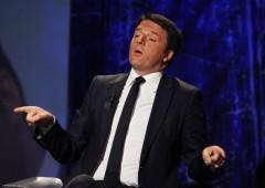 """Renzi, varato decreto pensioni: """"ad agosto bonus tra 278 a 750 euro"""""""