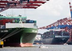 Mercato commerciale internazionale: cifre, andamento e assetti