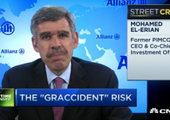 """El-Erian: """"è questo, non la Grecia, il vero rischio per i mercati"""""""