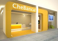 CheBanca!, semestrale solida in un contesto difficile