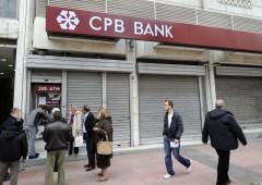"""Grecia, da Fmi ultimatum alla Cipro. Syriza: """"Non abbiamo fondi"""""""