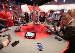 Risiko tlc: Vodafone e Time Warner corrono su voci Opa