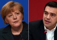 Grecia: c'è un piano per prolungare aiuti fino all'autunno