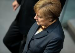 """Merkel su Russia: ritorno al G8 """"non è immaginabile"""""""
