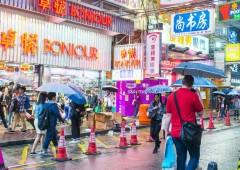 Crolli titoli fino a -55% su borsa Hong Kong: esplode bolla?
