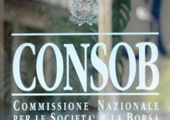 """Via libera Consob al """"bugiardino"""" sui prodotti finanziari"""