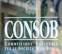 Abusivismo finanziario: nel mirino della Consob anche IC Markets, doveva essere sponsor dell'Inter
