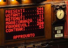 Dopo due anni anti corruzione è legge: fino a 8 anni per falso in bilancio