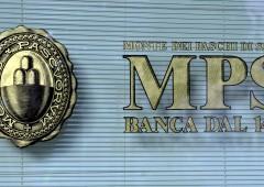 Mps: aumento capitale, titolo e diritti crollano -12%
