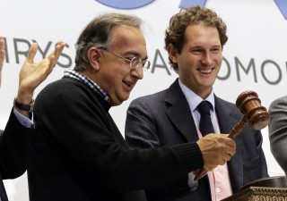 Fiat: GM respinge senza appello proposta di maxi fusione