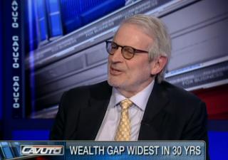 Stockman vede nero su Wall Street:
