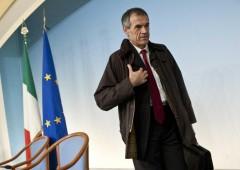 Cottarelli: Italia non reggerebbe recessione anche modesta dell'1%