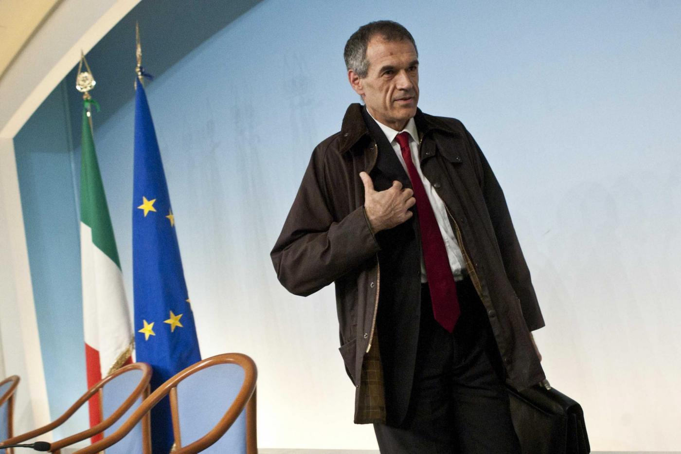 Cottarelli su spending review