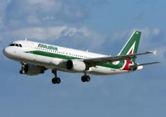 Alitalia, conto continua a gonfiarsi: costa come una finanziaria