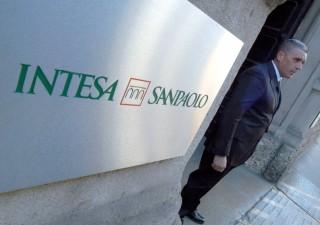 Intesa Sanpaolo: 5.000 uscite entro il 2023 e 2.500 nuove assunzioni