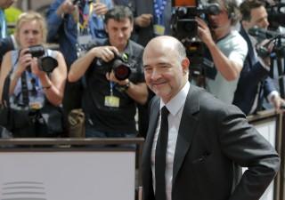 Moscovici: giusto aiutare poveri, ma così