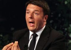 Duro scontro Renzi-Brunetta. Consulta, fumata bianca da asse Pd-M5S
